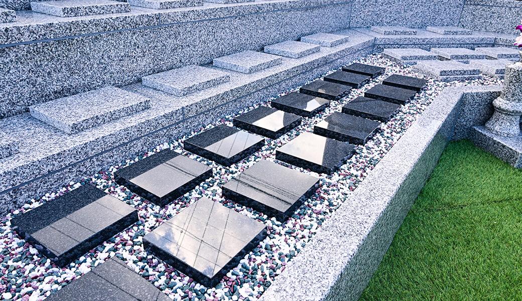 永代供養墓の夫婦・個人墓